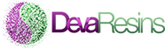 Deva Resins Logo